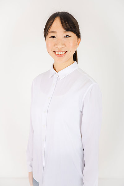 藤井 湯津香